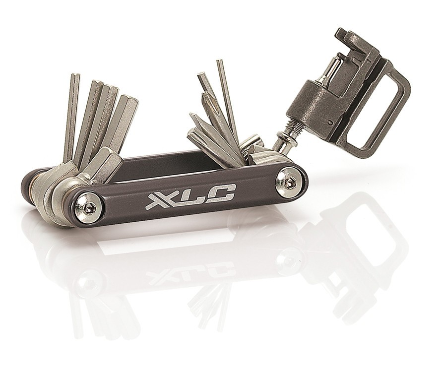 XLC Multitool TO-M07 - XLC Multitool TO-M07