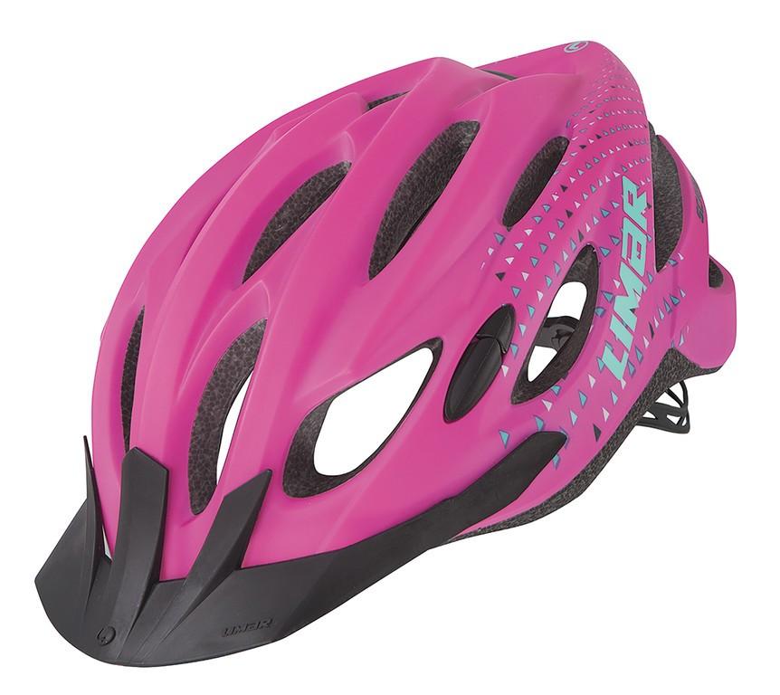 Cyklistická helma Limar Rocket