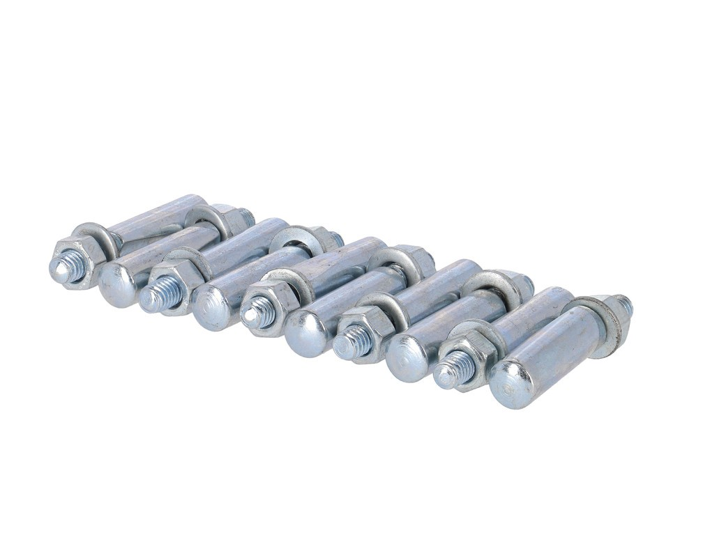 Klínek pro kliky 9,5 mm krátký (1 ks)