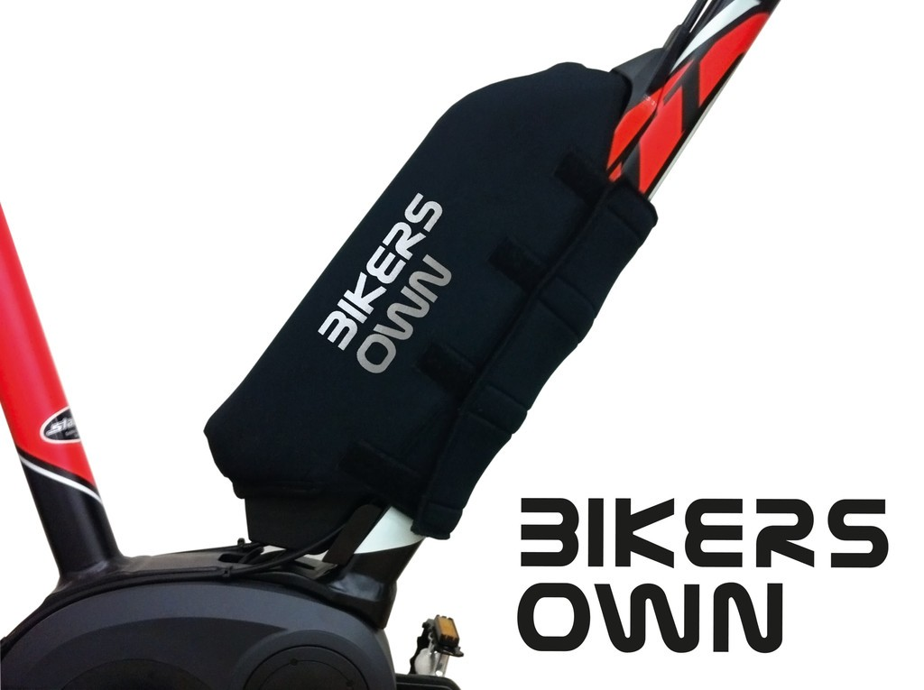 BikersOwn Case4rain Bosch Powerpack 300/400