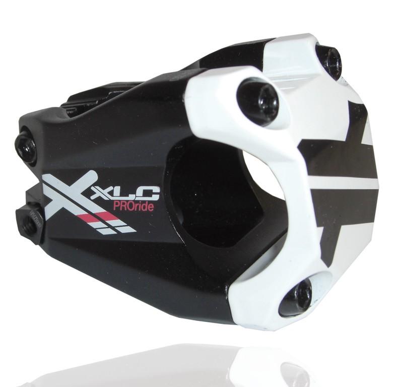 XLC Pro Ride A-Head-Vorbau ST-F02 Alu - XLC Pro Ride A-Head-Vorbau ST-F02 Alu