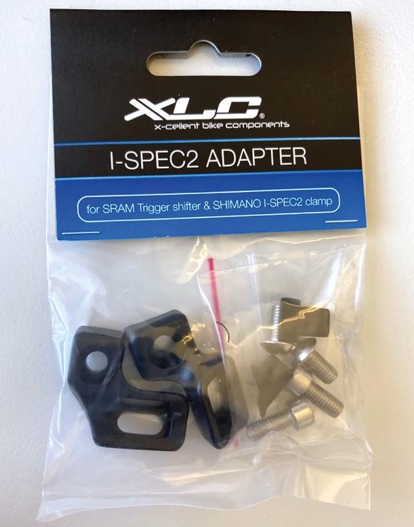 XLC I-Spec 2 adaptér BV-X09