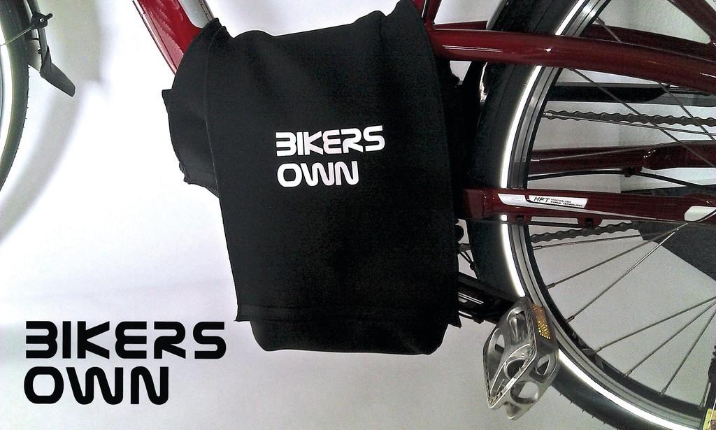 BikersOwn Case4rain Bosch Classic Line