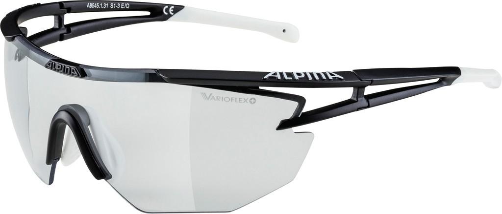 Sonnenbrille Alpina Eye-5 Shield VL+ - Sonnenbrille Alpina Eye-5 Shield VL+