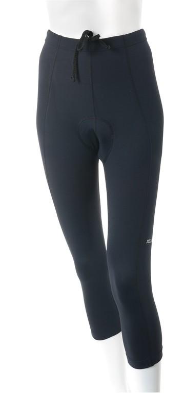 Dámské cyklistické kalhoty XLC Comp černé vel. XS