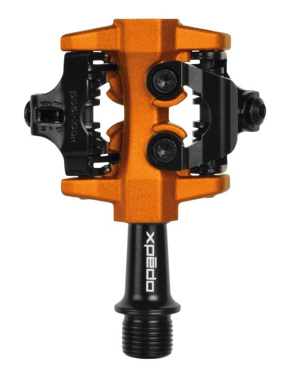 Xpedo CXR XMF10AC černé/oranžové