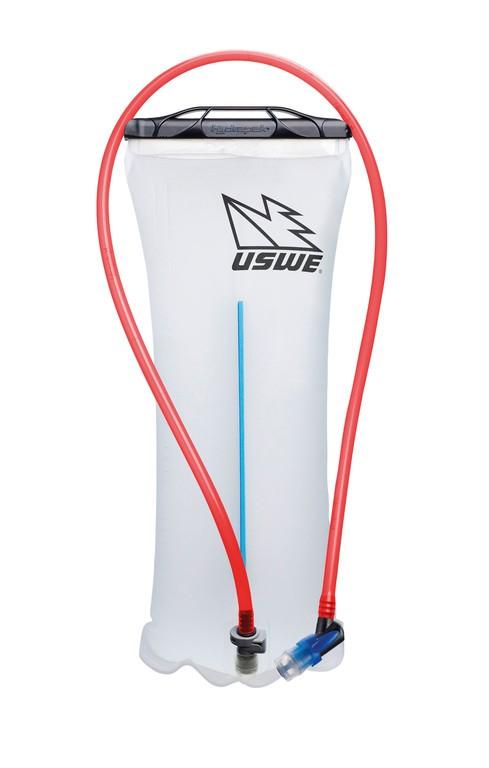 Rezerv.na pití USWE Shape-Shift 2,5/3,0l,vcetne trubice a ventilu