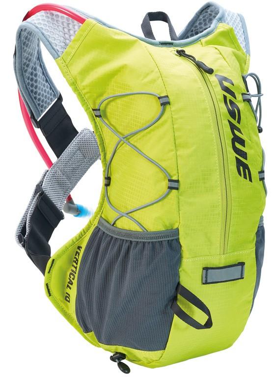 Nápojový ruksak USWE Vertical 10 Plus,žlutá
