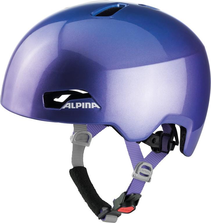 Cykl.helma Alpina Hackney, flip flop purpel  vel.47-51