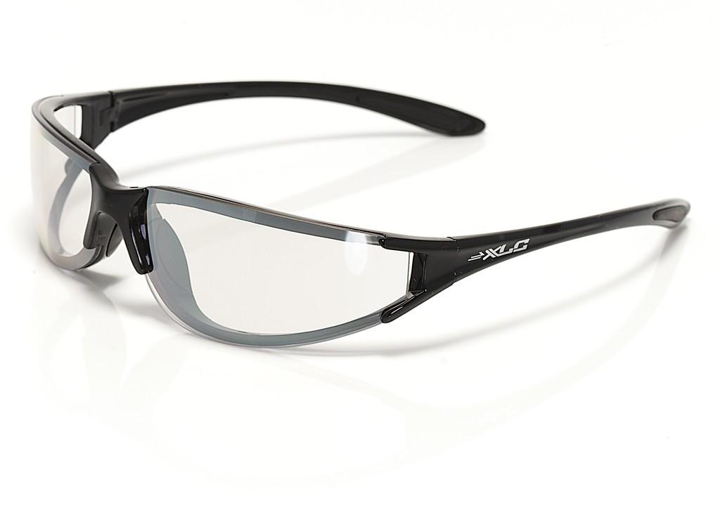 Sluneční brýle XLC La Gomera černé