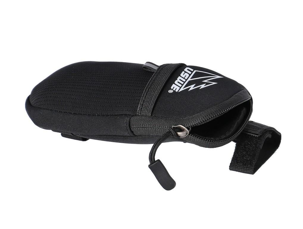 Taška na telefon XL USWE,cerná