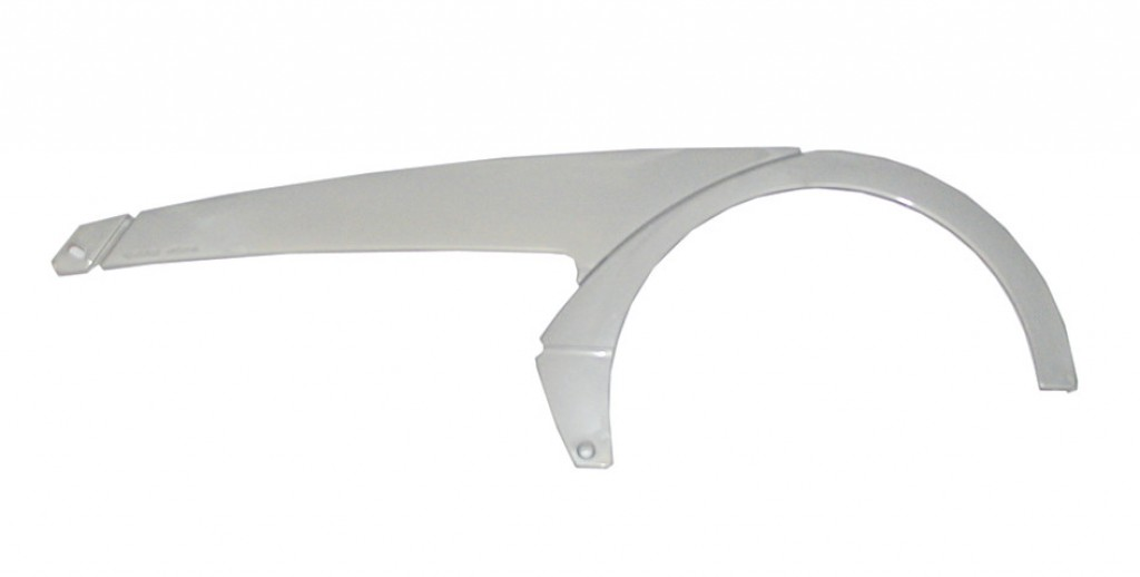 Horn kryt retezu Cantena 1krídl.stríbrnýtyp 4810 pro 48 z. 1-3stup. bez prísluš.