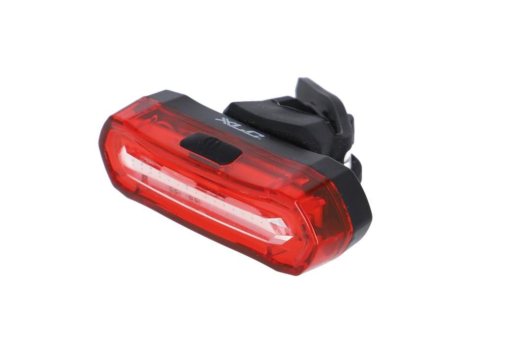 XLC CL-E06 Export 16 LED Chip červené