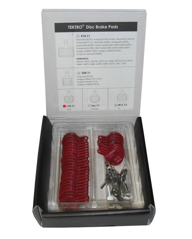 Tektro L10.11 box 15