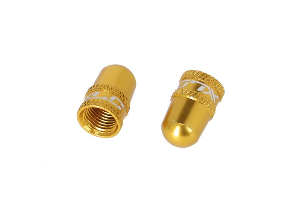 XLC PU-X16 DV/AV zlatá