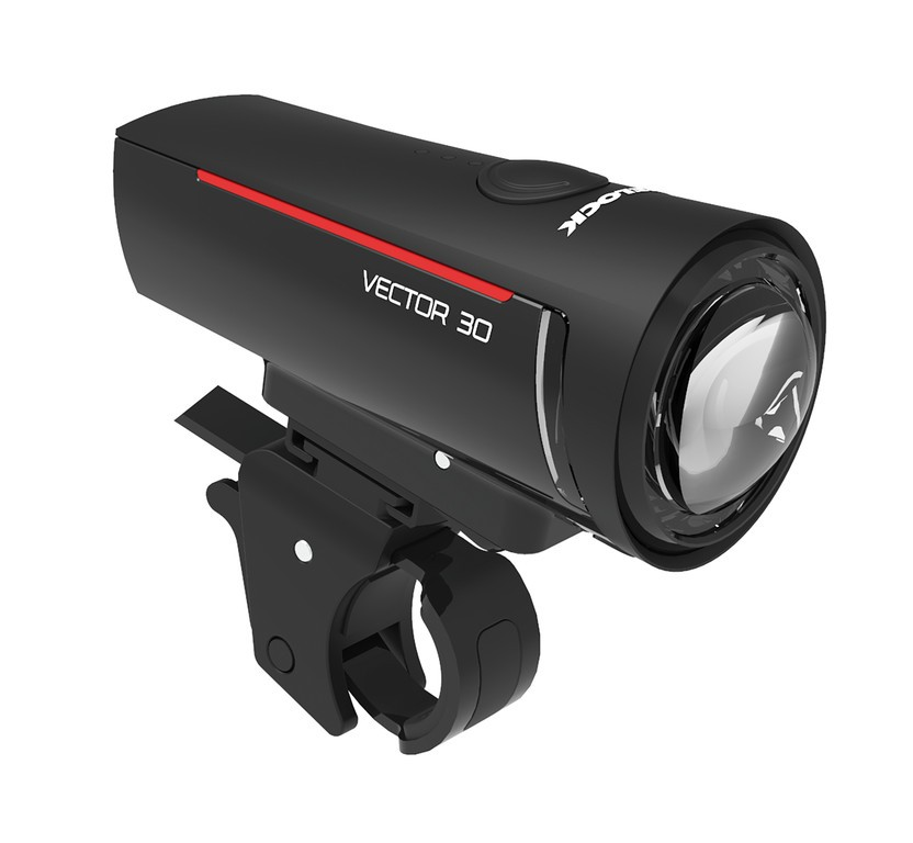 Trelock LS 300 I-GO VECTOR