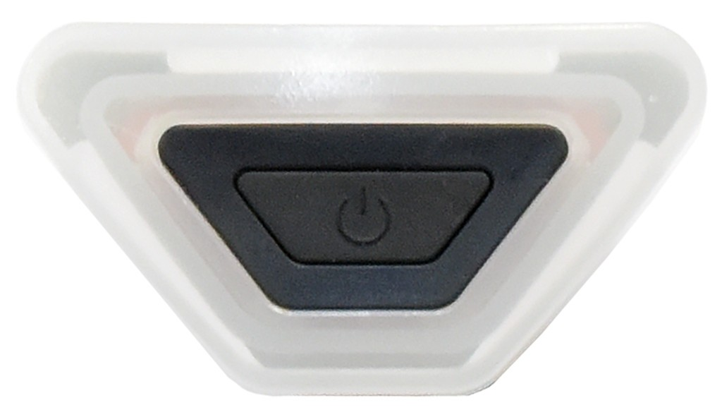Svetlo na helmu Alpina Plug-In-Light II