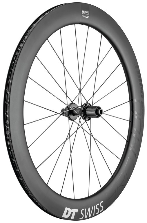 "DT Swiss ARC1400 Dicut 62 DB28""/17mm,Carbon, Center Lock, 142/12 mm TA, Shim."