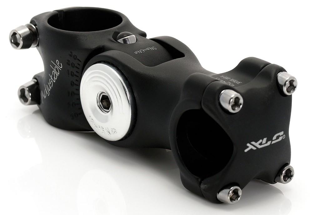 XLC A-Head Vorbau ST-M02 Alu - XLC A-Head Vorbau ST-M02 Alu