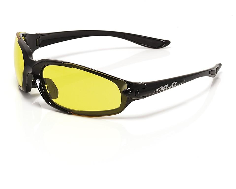 Sluneční brýle XLC Galapagos II černé