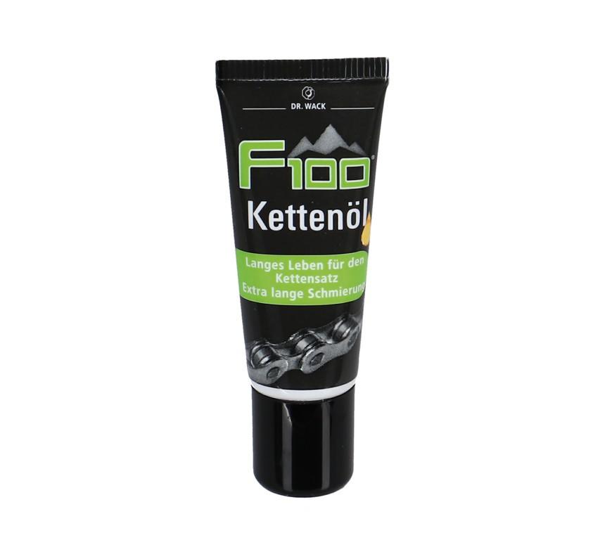 F100 Kettenol 50x10 ml
