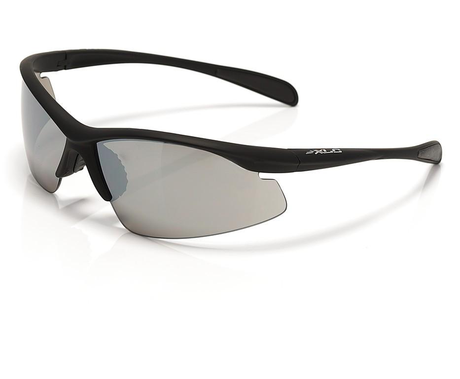XLC Sonnenbrille Malediven SG-C05, mattschwarz, 2500156100