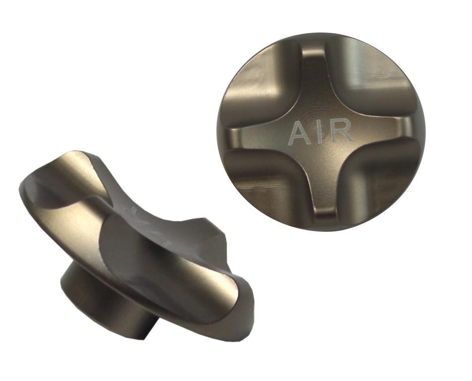 Krytka vzduchového ventilu