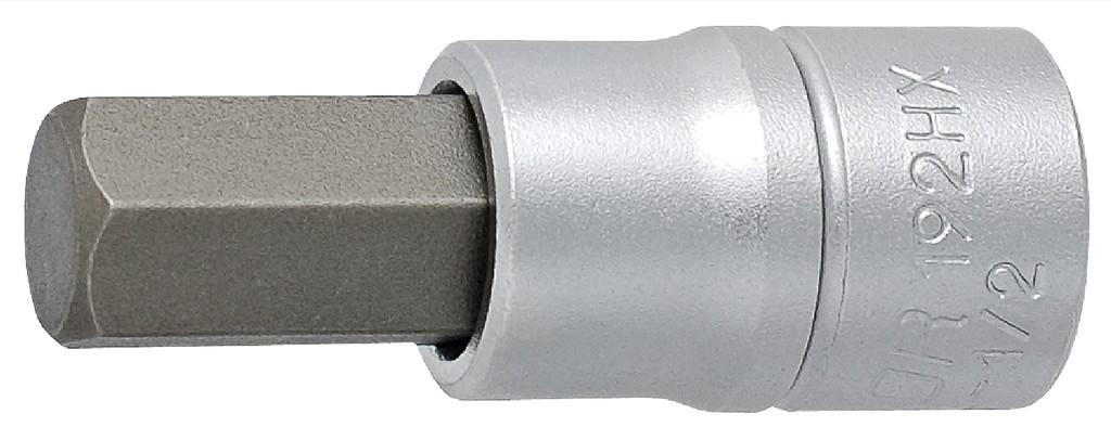 """Unior 192/2HX 1/2"""" imbus 6mm"""