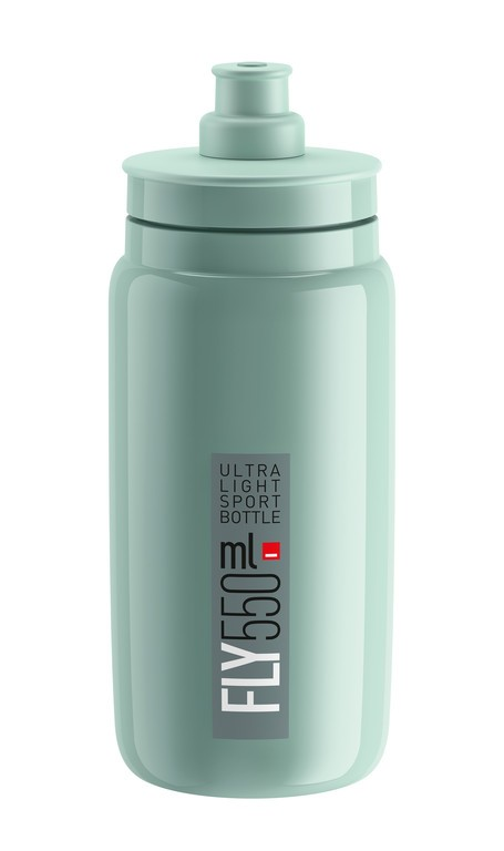 Elite Fly 550 ml zelená/šedá
