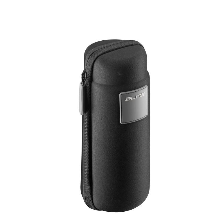 Box na náradí Elite Takuin, cerná/šedá, Ø 74mm, 500ml