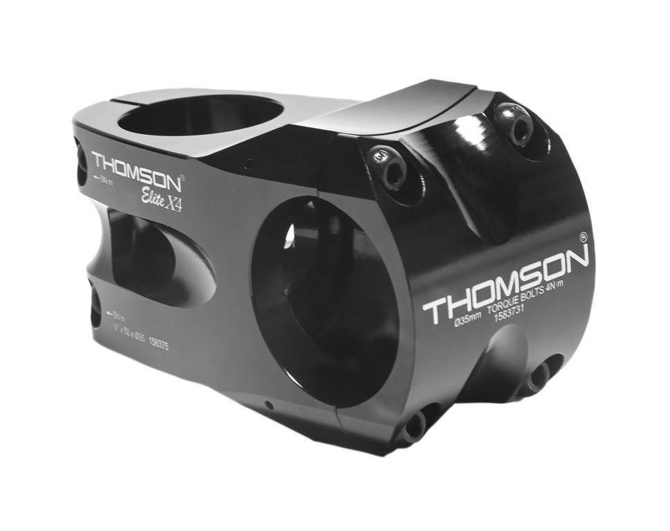 Thomson Elite X435,0/50 mm 0° černý