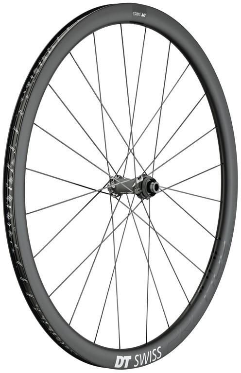 """DT Swiss PRC1400 Spline DB35 29""""/18 Carbon, Center Lock, 100/12mm TA"""