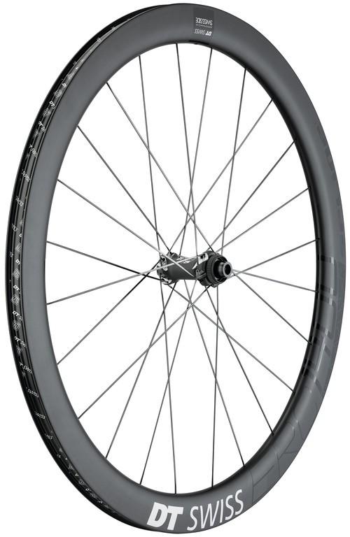 """Pr.k.DT Swiss ERC1400 Spline DB 28""""/19mm,Carbon, Center Lock,100/12mm TA"""