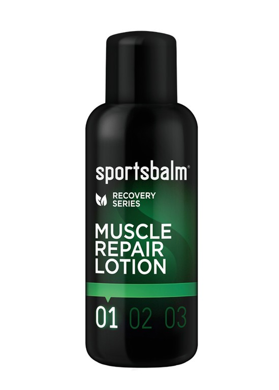 Sportsbalm Muscle Repair 200ml