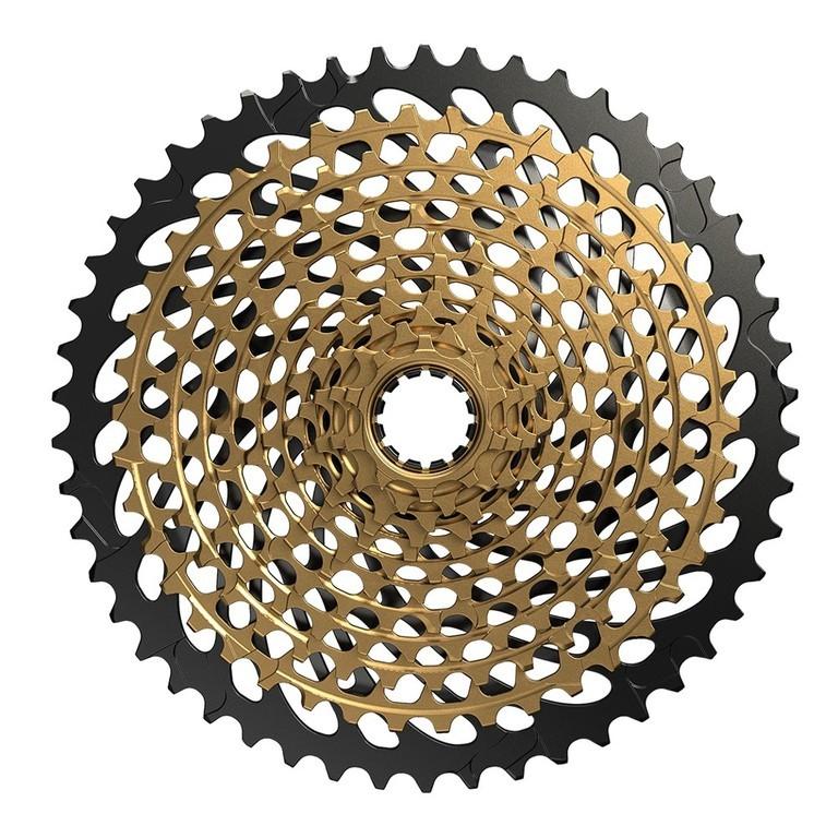 SRAM XG-1299, 10-50z Gold