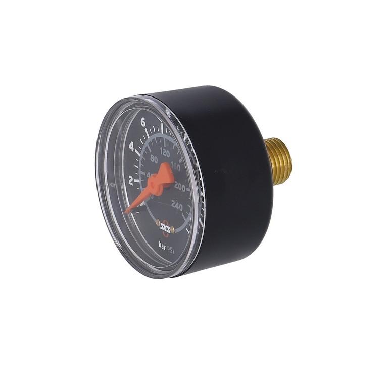 Manometer SKS pro závodní kompresor