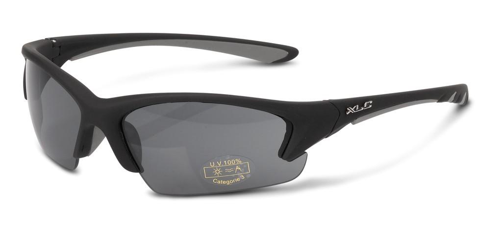Sluneční brýle XLC Fidschi Matněčerné