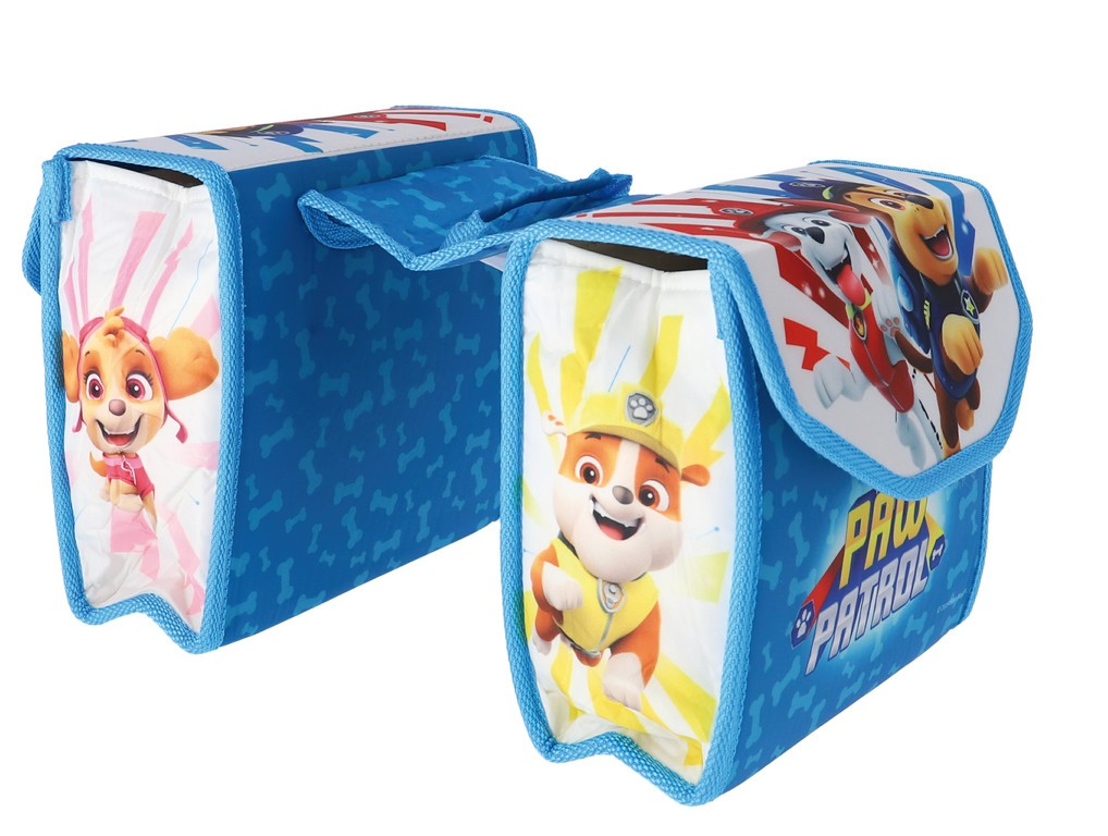 Bike Fashion PAW Patrol Duble Bag
