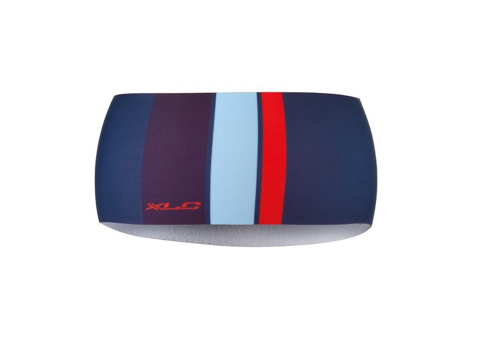 XLC BH-H05 modrá/lila/červená