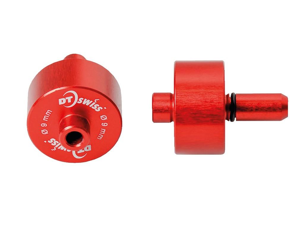 DT Swiss pro line 9mm sada 2 ks TUWXXXXV05159S