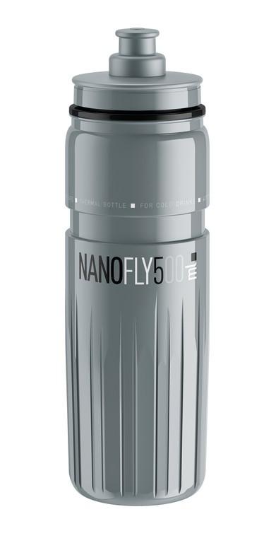 ELITE NANOFLY šedá 500 ml