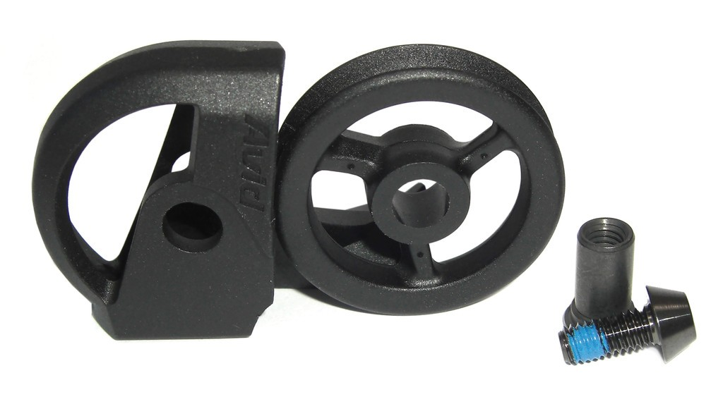 Cable Pulley a Guide Kit, 11.7518.029.000,p.X01/DH/X1 prehazovacka