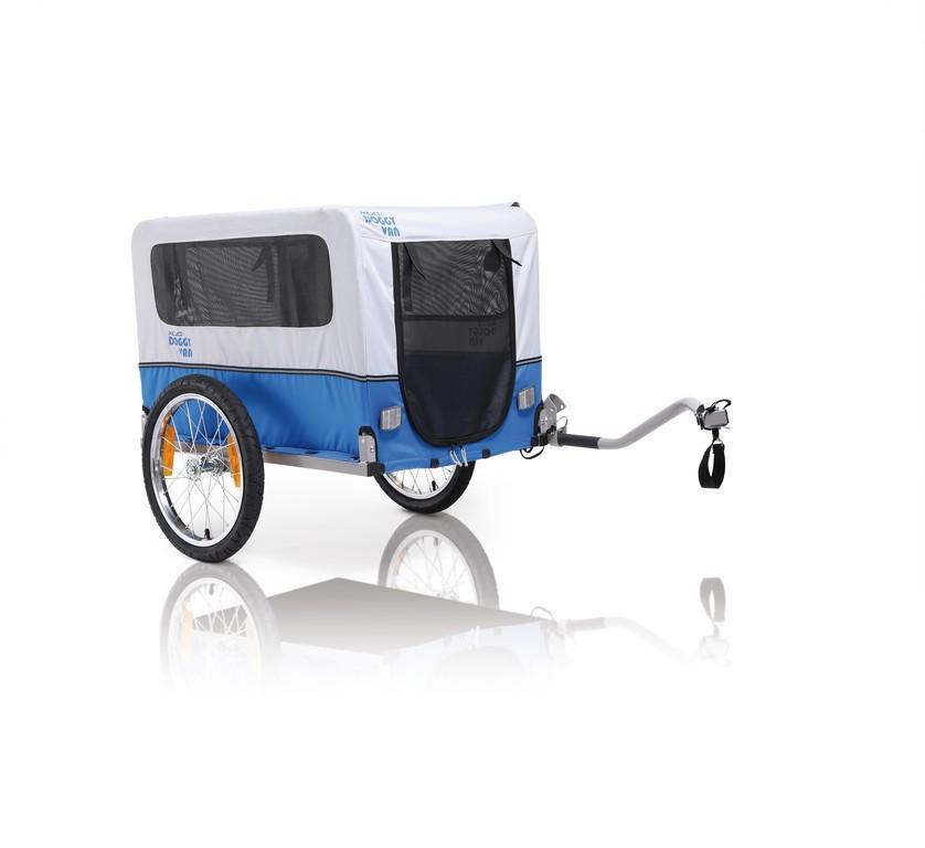 Fahrradanhänger XLC Doggy Van Mod.2014 - Fahrradanhänger XLC Doggy Van Mod.2014