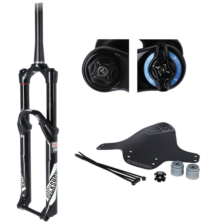 """Odpr.vidlice RockShox RCT3 130mmSA, 27.5""""crn,tapered,15x100,Charger,Disc A2"""