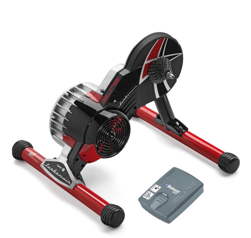 home trainer elite turbo muin smart b home trainer. Black Bedroom Furniture Sets. Home Design Ideas