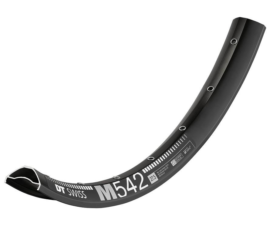 "DT Swiss M 542 27,5""584-35mm, 28 děr"