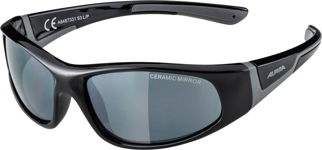 Sonnenbrille Alpina Flexxy Junior - Sonnenbrille Alpina Flexxy Junior