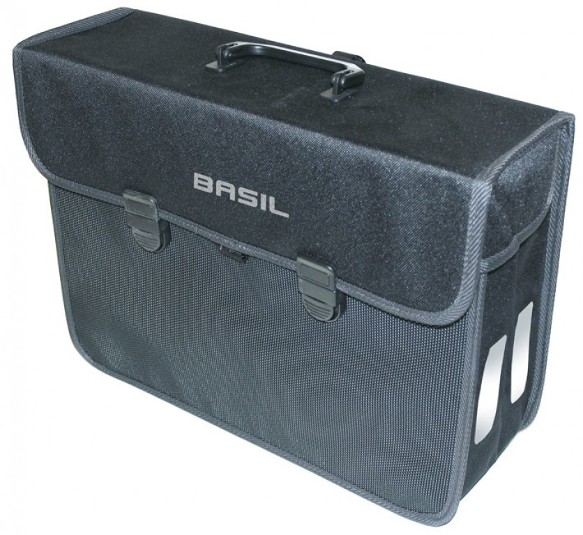 Basil Einzelpacktasche Malaga XL - Basil Einzelpacktasche Malaga XL
