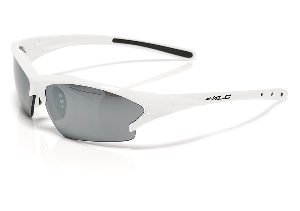 Sluneční brýle XLC Jamaica bílé