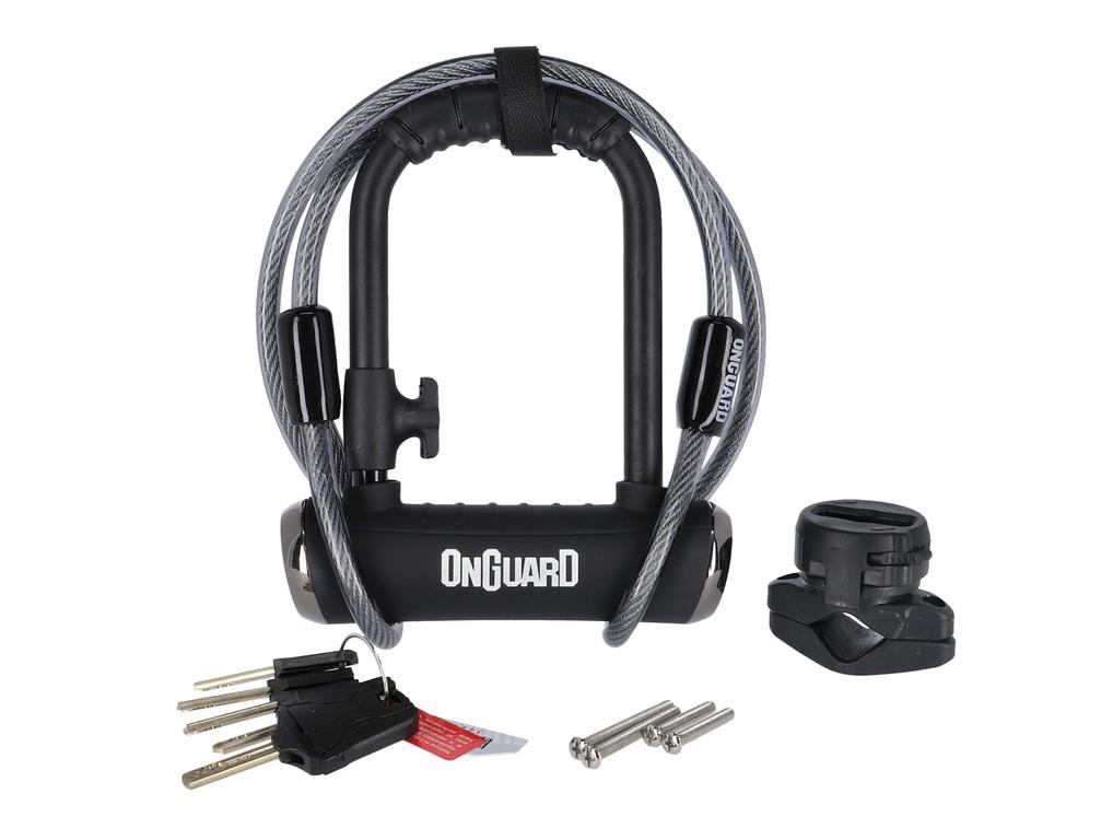 Onguard Pitbull MiniDT 8008X